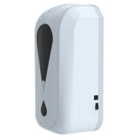 China Touchless ABS Plastic Touch Free Automatic Liquid Soap Dispenser wholesale