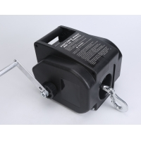 China Trailer Winch,Reversible Electric Winch, for Boats up to 6000 lbs.12V DC,Power-in, Power-Out, and Freewheel Operations wholesale