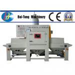 China Phone Shell Burring Media Blasting Equipment , Automated Sandblasting Equipment Eco Friendly wholesale