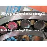 China Double Row Spherical Roller Bearing 23160CA / W33 With Common Color Chamfer wholesale