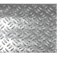 Astm A240 316l 5mm Thickness Stainless Steel Checkered Plate For Flooring