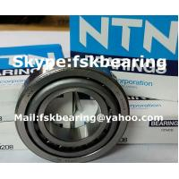 China Pile Driving Machinery Bearings Single Row NTN Brand 32204 Tapered Roller Bearings wholesale