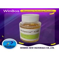 China Non - APE Tio2 Dispersant Improving Dispersion In Water Based Paint Ink wholesale