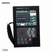 China Portable Digtal flaw detector ultrasonic Crack Inspection Welding inspection on sale