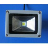 China Energy Saving IP65 10W Bridgelux Outdoor LED Floodlight Bulbs Fixtures for Restaurant wholesale