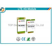 China Long Range RF 4G LTE Cat 6 module EM7430 Primarily for Asia Pacific MDM9230 chipset wholesale