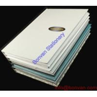China Professional stationery hot sale hardcover pu notebook with elastic band wholesale
