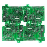 China Multi - Layer PCB Printed Circuit Board FR4 Material Green Solder Mask Copper wholesale