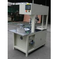 """China AC Type """"8"""" Form Cable Coil Binding Machine / Cable Tie Machine CE Certificate wholesale"""