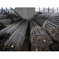 China Anti-corrosion DIN 17175 St35 Seamless Metal Tubing Cold Drawn With Bare Surface on sale