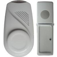 China wireless door bells with plug on sale
