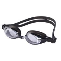 China High Performance Optical Swim Goggles With Corrective Lenses , Silicone Gasket wholesale