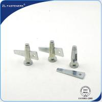 China Metal Formwork Wedge Pin / Wedge Lock Pin For Construction Accessories wholesale