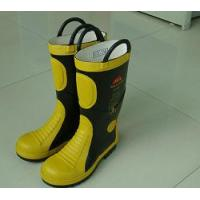 China Fire Resistant Safety Boots wholesale
