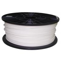 Buy cheap 3D printer filament PLA 1.75mm 1kg White from wholesalers
