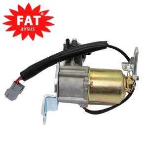 China OEM Air Suspension Compressor Pump for Toyota Land Cruiser Prado 120 4891060020 4891060021 4891060040 4891060041 wholesale