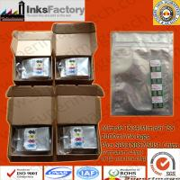 China 2liter Mimaki Ts34/Ts5 Sublimation Inks Bags wholesale