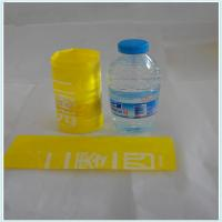 China PVC Heat Activated Shrink Sleeve Wrap Film wholesale