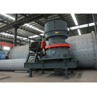 China 1120-1200 Tons Per Hour Cone Crusher Machine For Refractory Material Crushing wholesale