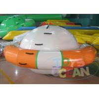 China Repair Kits Bag Inflatable Saturn Rocker Water Blow Up Toys on sale