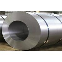 China Cold Rolled Steel Sheets , Galvanized Steel Sheet For Steel Pipe / Tube wholesale