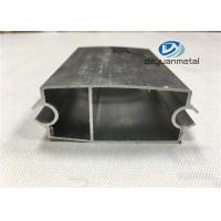 China 1.2mm Thickness Structural Aluminum Extrusions / Extruded Aluminium Profiles wholesale