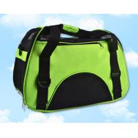 China Solid Safety Outside Traveling Pet Carrier Bag Four Seasons Available CE wholesale