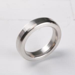 China Heatproof 150LB Soft Iron Ring Joint Gasket wholesale