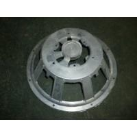 Quality A380 Turning and cutting Low Pressure Aluminium Die Casting Components for sale