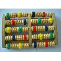 Buy cheap Wooden Massager from wholesalers