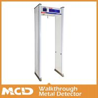 Wholesale Security Door Frame Metal Detector/Archway Metal Detector Gate MCD-800 With Cheap Price from china suppliers