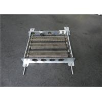 China Mica Support TM3 Heater Electric Coil Heater With Corrosion Resistant Materials wholesale