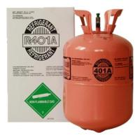 China Disposable Cylinder HCFC R401A Mixed Refrigerant Gases For Cooling System wholesale