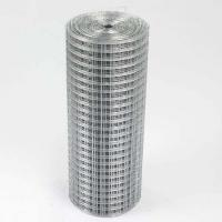 China High Strength Industrial Filter Mesh , 304 316L Stainless Steel Welded Wire Mesh on sale