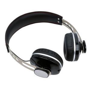 China 3D Surround Sound HIFI Bluetooth V4.1  Stereo Wireless Headset Portable Media Player wholesale