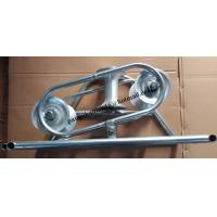 China Sales Cable roller,factory Cable Guide,manufacture Aluminium Roller wholesale