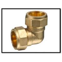 China Brass Fitting (Compression and Press) wholesale