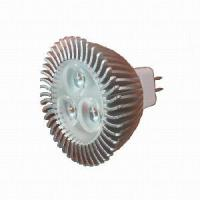 Buy cheap LED,MR16 led,MR16 Spotlight High power Series LED ,white led,led , led light,led from wholesalers