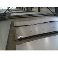 China BAO STEEL  304 10mm stainless steel plate , hot rolled ss plate 1000 mm - 2000 mm width wholesale