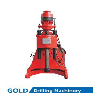 Hydraulic Feeding Stratum Sampling Core Drilling rig