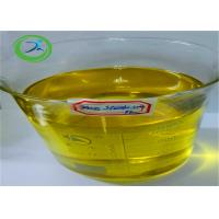 Buy cheap Yellow Pre-made Liquild Injectable Mixed Steroids Oil Mass stack 500mg/ml For from wholesalers