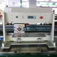 China V-cut PCB Groove Cutting Machine ,Automatic Aluminum PCBA Separator-YSV-1A wholesale
