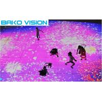 China 1100 Nits Indoor Fixed LED Display P3.91 P4.81 High Resolution For Wedding / Stage wholesale