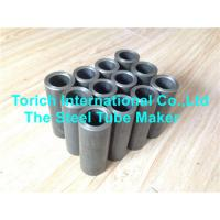 China Cold Drawn DOM Steel Tube ,  EN10305-2 Motorcycle Steel Tube Welded Precision wholesale