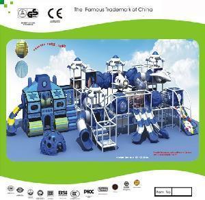 China Lastest Children Indoor Playground Equipment Playhouse wholesale