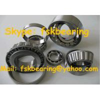 China Single Row Tapered Roller Bearings Catalog 95 × 200 × 49.5mm Z1 / Z2 / Z3 wholesale