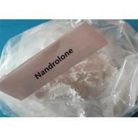 China Raw Steroid Powder Nandrolone Base  CAS: 434-22-0 Steroid Hormones Powder 99% wholesale