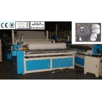 China Jumbo Roll Tissue Machine wholesale