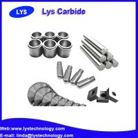 Wholesale High tech tungsten carbide hard metal product from china suppliers