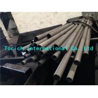 China Carbon Seamless Steel Tube 34crmo4 42crmo4 42crmo Cold Rolled Steel Pipe wholesale